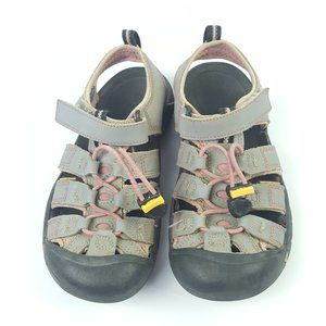 Other - Keen Sandal Pink Gray Kids size 2